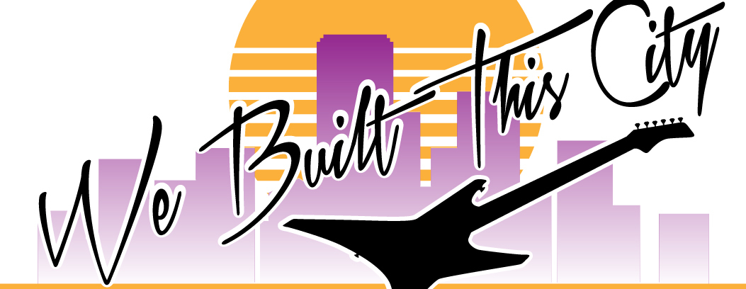 """We Built This City"" 2018 JA 80's Bowl"